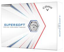 Boles Marca CALLAWAY Per Unisex. Activitat esportiva Golf, Article: SUPERSOFT 12B.