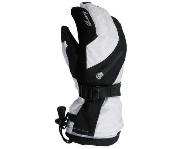 Guants _BRAND_ SWANY _FOR_ Dona. _SPORT ACTIVITY_ Esquí All Mountain, _ITEM_: X THERM GLOVE.