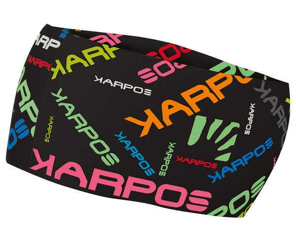 Complements Cap Marca KARPOS Per Home. Activitat esportiva Trail, Article: PELMO HEADBAND.