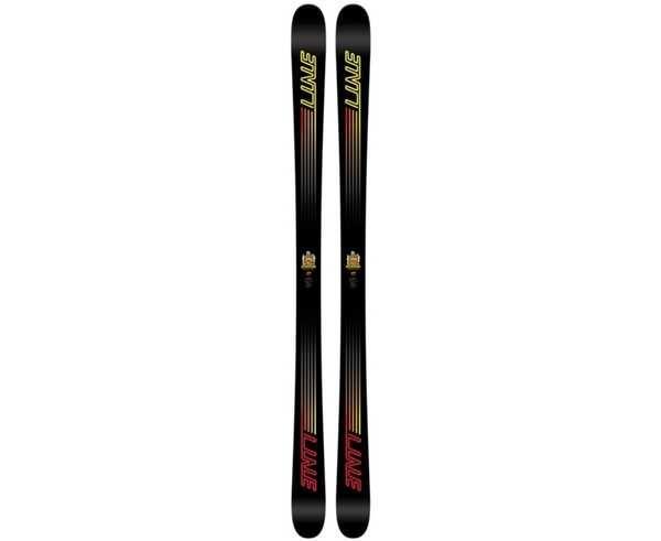 Esquís Marca LINE SKIS Per Unisex. Activitat esportiva Freeski, Article: HONEY BADGER.