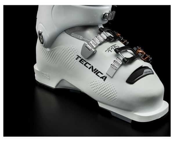 Botes Marca TECNICA Per Dona. Activitat esportiva Esquí All Mountain, Article: MACH PRO 115 W LV.