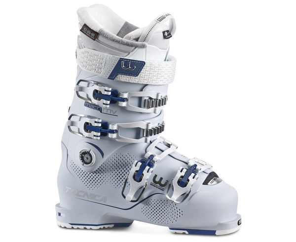 Botes Marca TECNICA Per Dona. Activitat esportiva Esquí All Mountain, Article: MACH1 105 W MV.