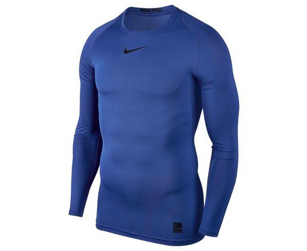 Camises Marca NIKE Para Home. Actividad deportiva Golf, Artículo: M NP TOP LS COMP.