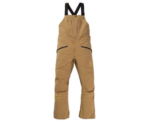 Pantalons Marca BURTON Per Home. Activitat esportiva Snowboard, Article: M AK GORE FRBRD BIB.