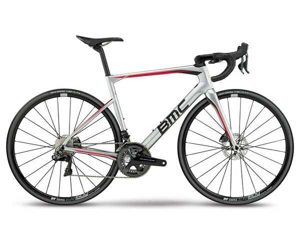 Bicicletes Marca BMC Per Unisex. Activitat esportiva Ciclisme carretera, Article: ROADMACHINE 01 '18.