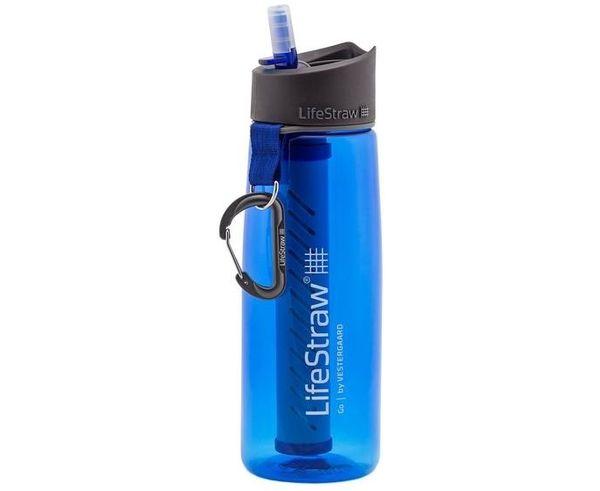 Hidratació Marca LIFESTRAW Per Unisex. Activitat esportiva Excursionisme-Trekking, Article: GO 2-STAGE BOTTLE FILTER.