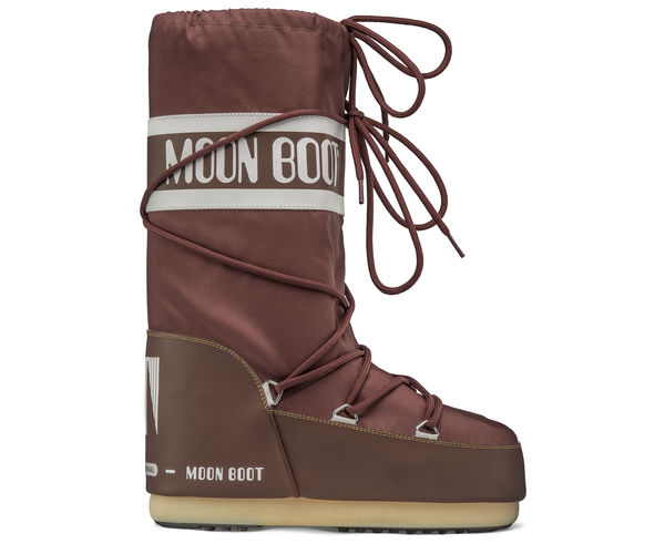 Après Ski Marca MOON BOOT Per Unisex. Activitat esportiva Esquí All Mountain, Article: NYLON.