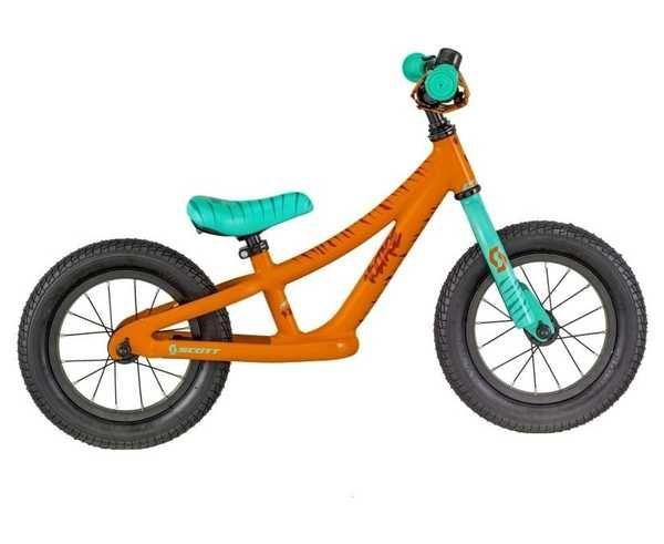 Bicicletes Marca SCOTT Per Nens. Activitat esportiva BTT, Article: VOLTAGE WALKER'18.