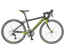 Bicicletes Marca SCOTT Per Nens. Activitat esportiva Ciclisme carretera, Article: SPEEDSTER JR 24 '18.