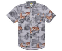 Camises Marca VISSLA Per Home. Activitat esportiva Street Style, Article: MISTY MOUNTAIN.