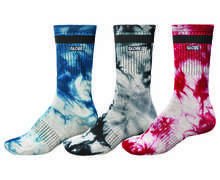 Mitjons Marca GLOBE Per Unisex. Activitat esportiva Street Style, Article: ALL TIED UP SOCK 3 PACK.