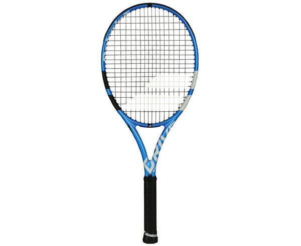 Raquetes Marca BABOLAT Activitat esportiva Tennis, Article: PURE DRIVE STRUNG NO COV.