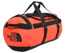 Motxilles-Bosses Marca THE NORTH FACE Per Unisex. Activitat esportiva Viatge, Article: BASE CAMP DUFFEL - M.