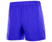 Pantalons Marca SALOMON Per Home. Activitat esportiva Trail, Article: AGILE 5'' SHORTS M.