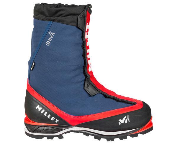 Botes Marca MILLET Per Unisex. Activitat esportiva Alpinisme-Mountaineering, Article: SHIVA.