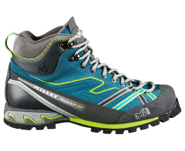 Botes Marca MILLET Per Dona. Activitat esportiva Alpinisme-Mountaineering, Article: LD SUPER TRIDENT GTX.