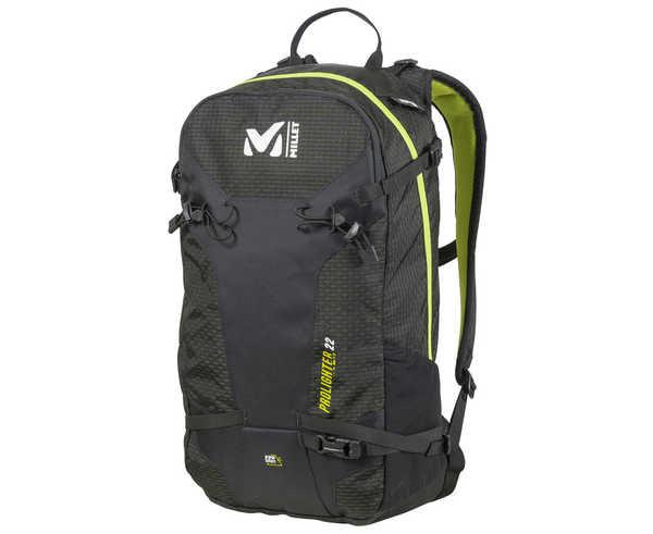 Motxilles-Bosses Marca MILLET Per Unisex. Activitat esportiva Alpinisme-Mountaineering, Article: PROLIGHTER 22.