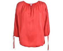 Camises Marca DEHA Per Dona. Activitat esportiva Casual Style, Article: SATIN SHIRT.