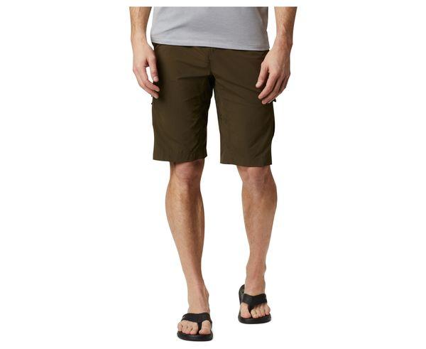 "Pantalons Marca COLUMBIA Per Home. Activitat esportiva Mountain Style, Article: SILVER RIDGE II CARGO SH 12""."