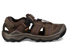 Sandàlies-Xancles Marca TEVA Para Home. Actividad deportiva Excursionisme-Trekking, Artículo: OMNIUM 2 LEATHER M.