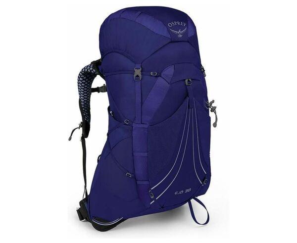 Motxilles-Bosses Marca OSPREY Per Dona. Activitat esportiva Excursionisme-Trekking, Article: EJA 38.