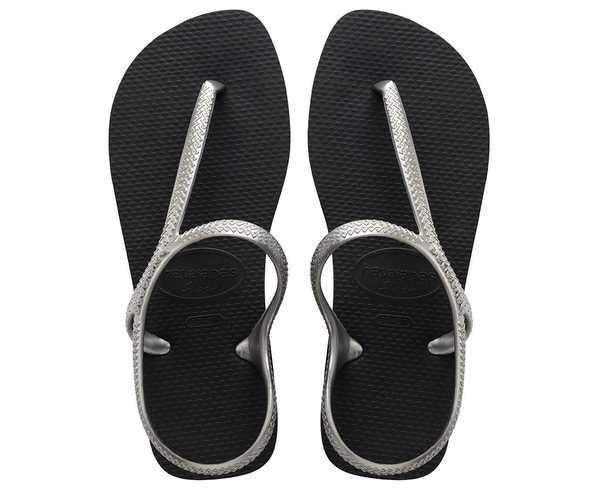 Sandàlies-Xancles Marca HAVAIANAS Per Dona. Activitat esportiva Street Style, Article: FLASH URBAN.