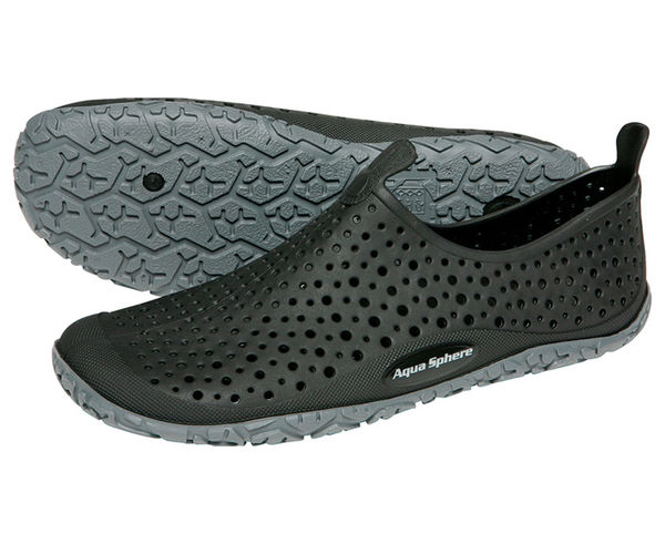 Sandàlies-Xancles Marca AQUA SPHERE Per Home. Activitat esportiva Natació, Article: POOL SHOES.