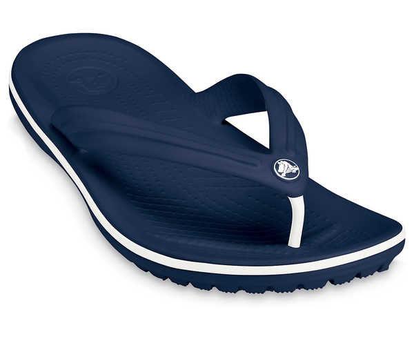 Sandàlies-Xancles Marca CROCS Per Unisex. Activitat esportiva Casual Style, Article: CROCBAND FLIP.