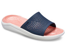 Sandàlies-Xancles Marca CROCS Per Unisex. Activitat esportiva Casual Style, Article: LITERIDE SLIDE.
