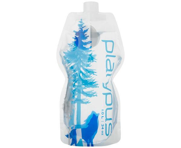 Hidratació Marca PLATYPUS Per Unisex. Activitat esportiva Alpinisme-Mountaineering, Article: SOFTBOTTLE.
