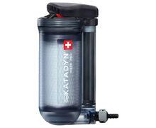 Hidratació Marca KATADYN Per Unisex. Activitat esportiva Excursionisme-Trekking, Article: HIKER PRO WATER MICROFILTER.