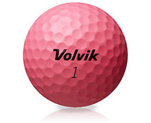 Boles Marca VOLVIK Per Unisex. Activitat esportiva Golf, Article: S3 URETHANE 3 PCS GOLF BALL DZD.