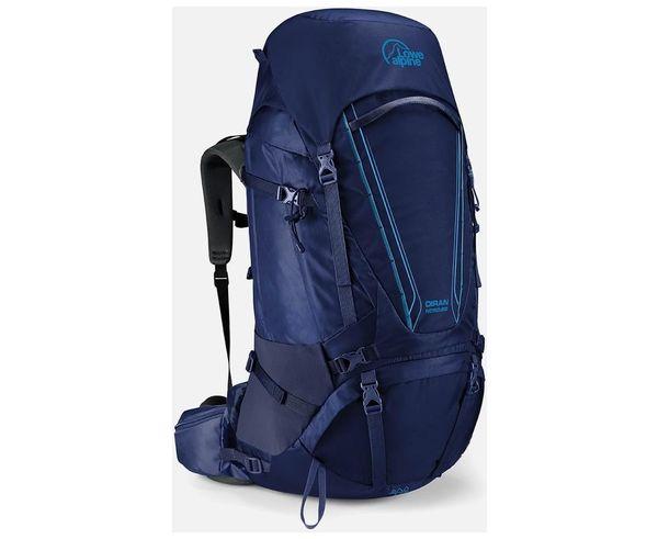 Motxilles-Bosses Marca LOWE ALPINE Per Unisex. Activitat esportiva Excursionisme-Trekking, Article: ATLAS ND60 S/M.