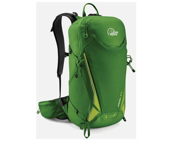 Motxilles-Bosses Marca LOWE ALPINE Per Unisex. Activitat esportiva Excursionisme-Trekking, Article: AEON 27.