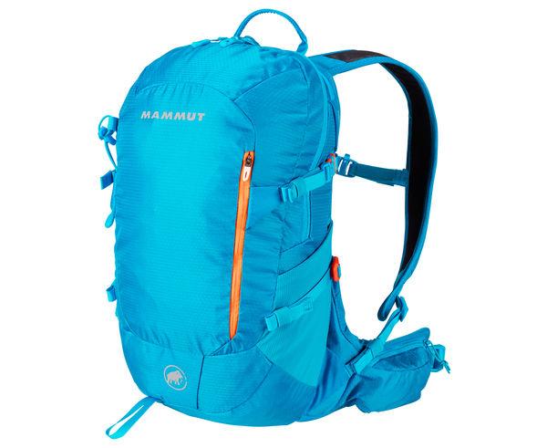 Motxilles-Bosses Marca MAMMUT Per Unisex. Activitat esportiva Alpinisme-Mountaineering, Article: LITHIA SPEED 15.