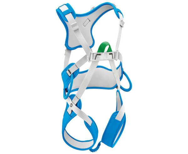 Arnesos Marca PETZL Per Nens. Activitat esportiva Alpinisme-Mountaineering, Article: OUISTITI.