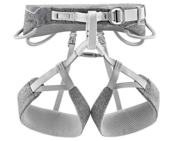 Arnesos Marca PETZL Per Unisex. Activitat esportiva Alpinisme-Mountaineering, Article: SAMA.