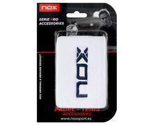 Accessoris Marca NOX Per Unisex. Activitat esportiva Tennis, Article: MUNEQUERA BLISTER 2 UD.