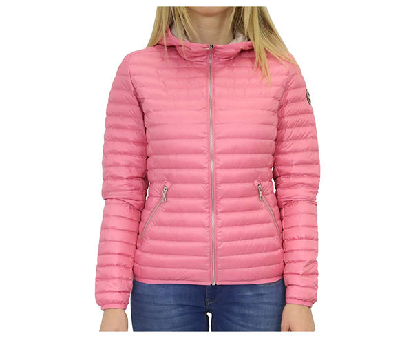 Jaquetes Marca COLMAR Per Dona. Activitat esportiva Casual Style, Article: LIGHT DOWN JACKET WITH ROUNDED HEM.