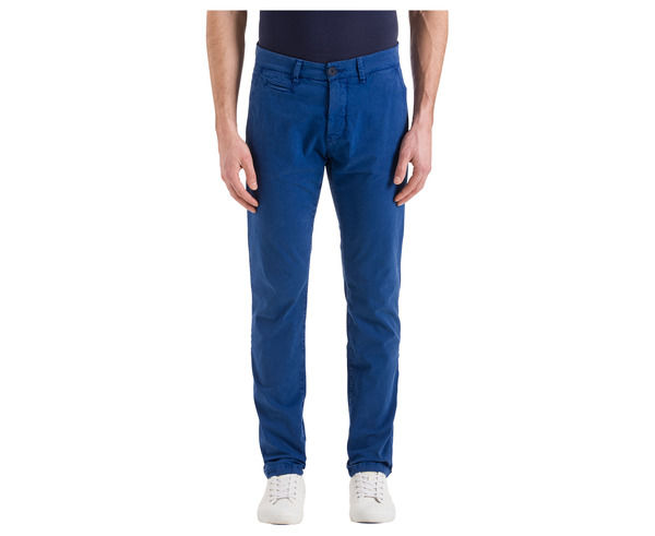 Pantalons Marca NORTH SAILS Per Home. Activitat esportiva Casual Style, Article: LOWELL CHINO SLIM.
