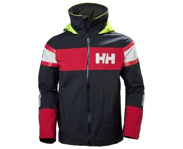 Jaquetes Marca HELLY HANSEN Para Home. Actividad deportiva Casual Style, Artículo: SALT FLAG.