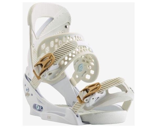 Fixacions Marca BURTON Per Dona. Activitat esportiva Snowboard, Article: LEXA EST.