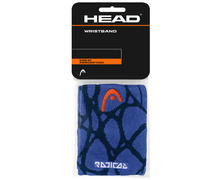 Accessoris Marca HEAD Per Unisex. Activitat esportiva Tennis, Article: RADICAL WRISTBAND 5''.