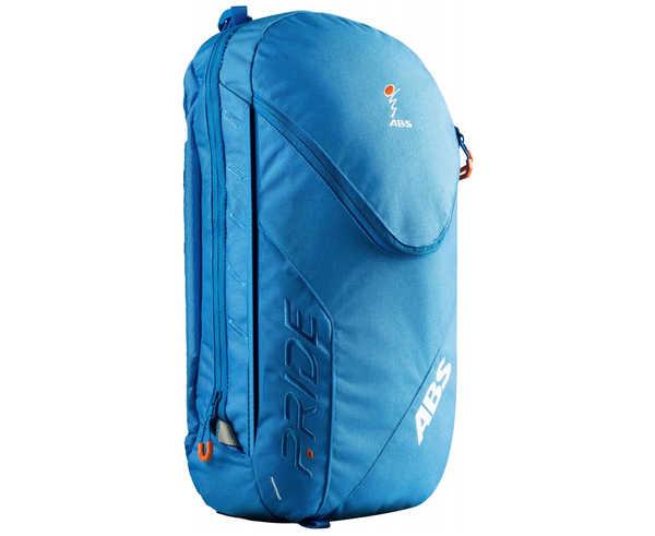 Seguretat-Neu Marca ABS Per Unisex. Activitat esportiva Alpinisme-Mountaineering, Article: P.RIDE 18.
