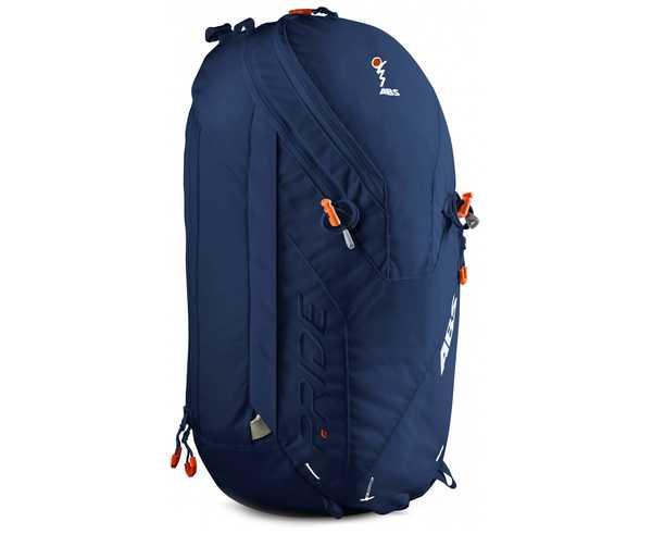 Motxilles-Bosses Marca ABS Per Unisex. Activitat esportiva Alpinisme-Mountaineering, Article: P.RIDE 32.