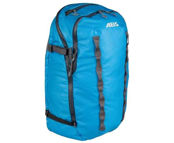 Seguretat-Neu Marca ABS Per Unisex. Activitat esportiva Alpinisme-Mountaineering, Article: P.RIDE COMPACT 30.