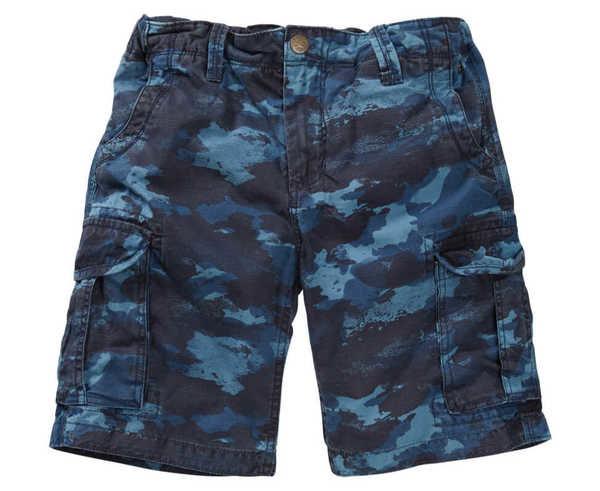Pantalons Marca PETROL Per Nens. Activitat esportiva Casual Style, Article: BOYS SHORTS CARGO.