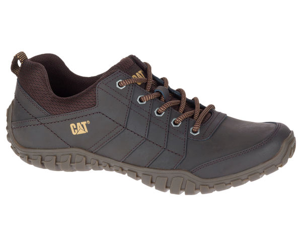 Sabatilles _BRAND_ CATERPILLAR _FOR_ Home. _SPORT ACTIVITY_ Casual Style, _ITEM_: INSTRUCT.