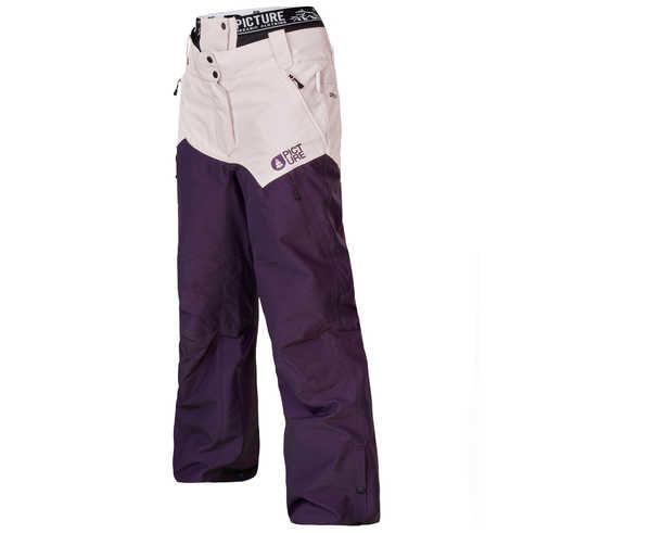 Pantalons Marca PICTURE Per Dona. Activitat esportiva Snowboard, Article: WEEK END PT.