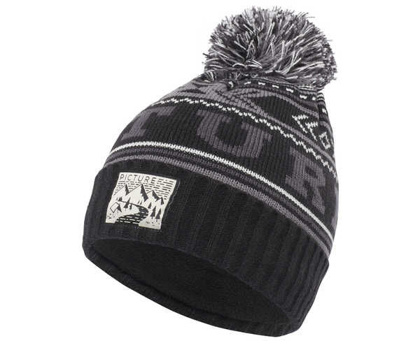 Complements Cap Marca PICTURE Per Home. Activitat esportiva Street Style, Article: DONNIE BEANIE.